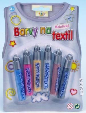 Teddies Barvy na textil 216037