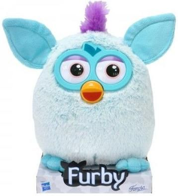 Famosa Furby 92790 cena od 349 Kč