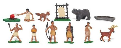 Safari Tuba Indiáni SFS680304
