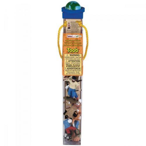Safari Tuba Osadníci z Jamestownu SFS680204 cena od 326 Kč