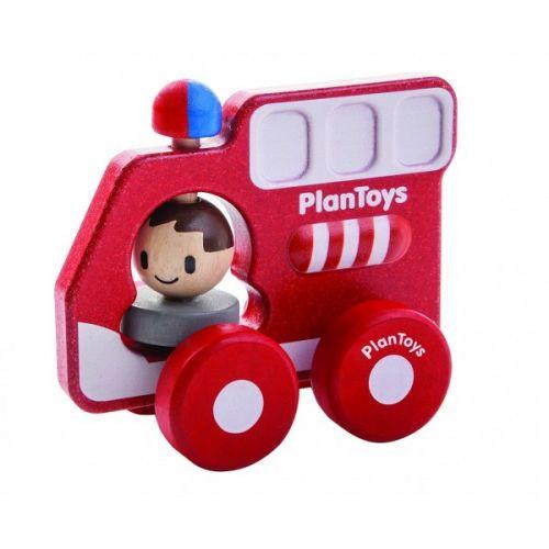 PlanToys PT5687 cena od 289 Kč