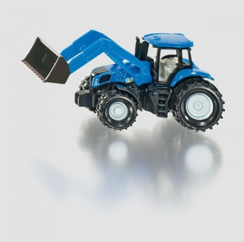 SIKU 1355 Blister Traktor New Holland