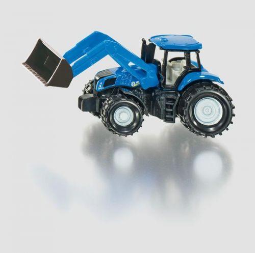 SIKU 1355 Blister Traktor New Holland