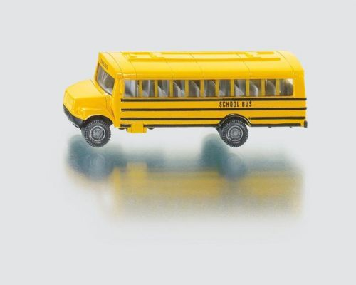 SIKU Blister Americký školní autobus