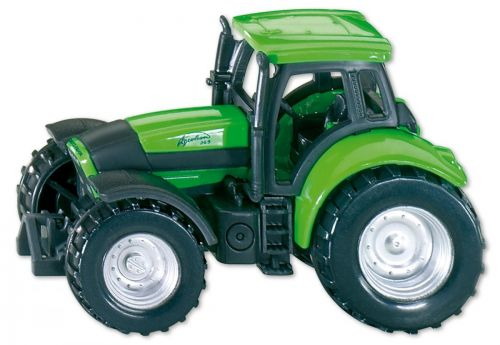 SIKU Blister Traktor Deutz Agrotron