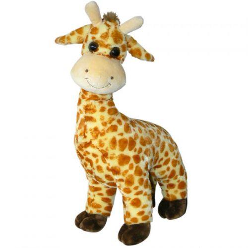 HM Studio Žirafa stojící plyš 67 cm