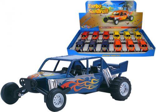 HM Studio 18HM5256 Buggy turbo