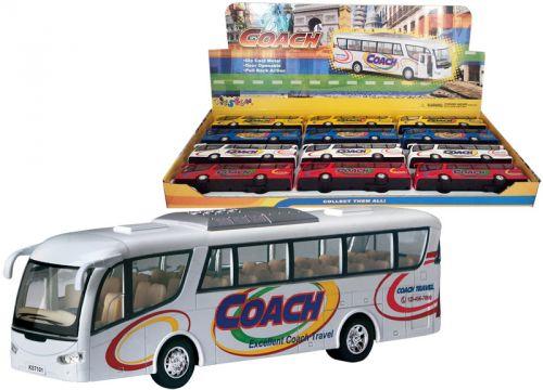 HM Studio 18HM7101 Autobus cena od 149 Kč