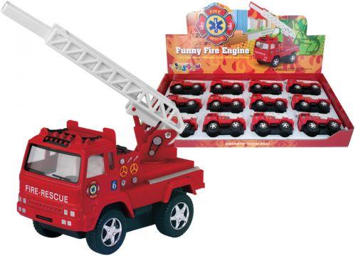 HM Studio 18HM3507 Funny Fire Engine