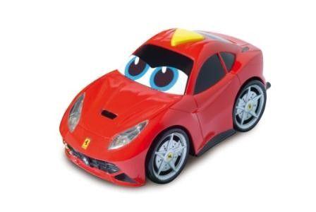 EPLine EP02007 Auto Ferrari Berlinetta
