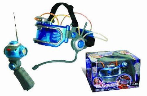 HM Studio 449983 Kosmické brýle s vysílačkou cena od 0 Kč