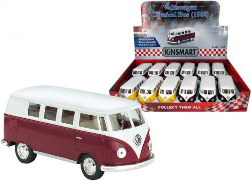 HM Studio 18HM5060 1962 Volkswagen Classical Bus cena od 140 Kč