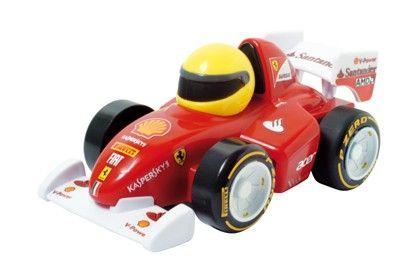 EPLine EP02006 Ferrari F1 Infra