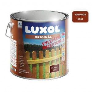 Luxol Original 4,5 l mahagon