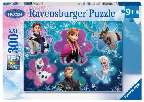 Ravensburger ledové království
