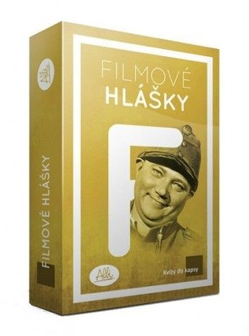 Albi: Filmové hlášky cena od 105 Kč