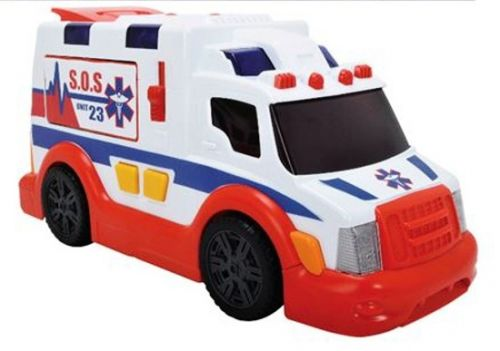 Dickie Ambulance 33 cm