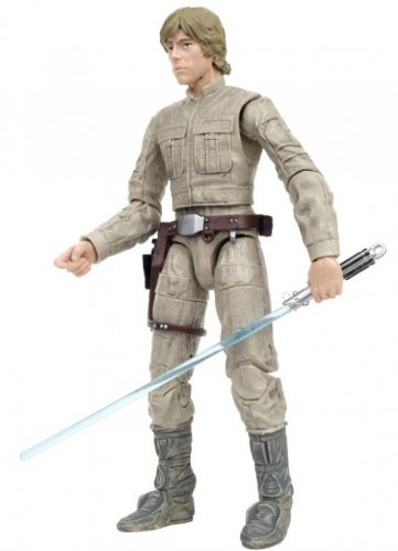 XXL obrazek HASBRO Star Wars Luke Skywalker 11
