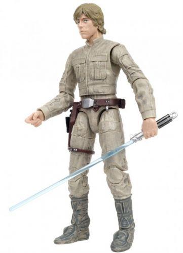 HASBRO Star Wars Luke Skywalker 11 cena od 400 Kč