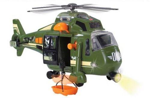 Dickie Vojenský vrtulník 41 cm cena od 649 Kč