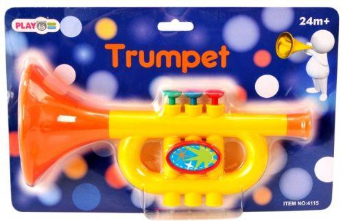 HM Studio: Trumpetka - HM Studio