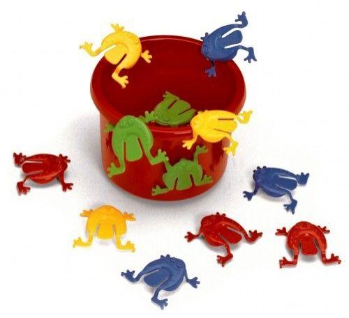 Androni Skákající žabky