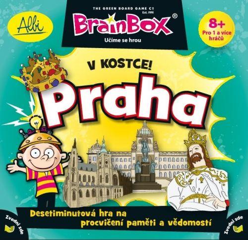 Albi: V kostce - Praha cena od 344 Kč