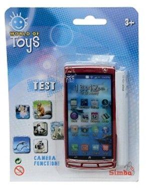 SIMBA Dětský Smart Phone cena od 153 Kč