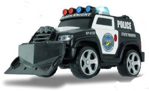 Dickie Policejní zásahové vozidlo cena od 172 Kč