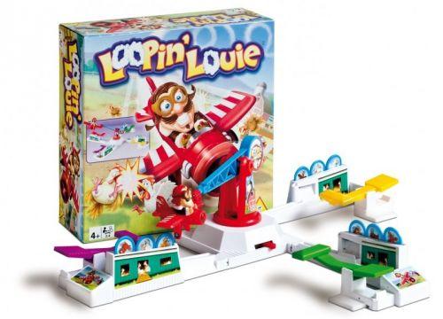 Piatnik: Looping Louie
