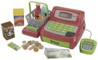 Alltoys Pokladna malá sada Smart cena od 447 Kč