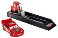 Mattel CARS VYSTŘELOVAČ S AUTÍČKEM cena od 409 Kč