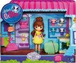 Hasbro Littlest Pet Shop BLYTHE SE ZVÍŘÁTKY cena od 203 Kč