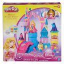 Hasbro Play-doh DISNEY PRINCESS KOUZELNÝ PALÁC cena od 0 Kč