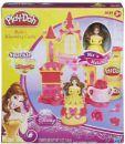 Hasbro Play-doh Disney Princess ZÁMEK PRINCEZNY BELLE cena od 399 Kč