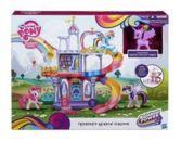Hasbro My Little Pony PALÁC PRINCEZNY TWILIGHT SPARKLE cena od 0 Kč