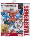 Hasbro Transformers 4 CB AUTOBOT DRIFT SE ZVÍŘETEM cena od 489 Kč