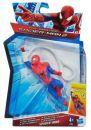 Hasbro Spiderman VYSOKÁ FIGURKA NA PAVUČINĚ 6 cm cena od 199 Kč