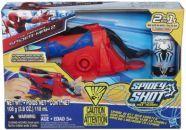 Hasbro Spiderman SPIRÁLOVÝ PAVUČINOMET