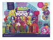 Hasbro My Little Pony EG JEVIŠTĚ HRACÍ SET cena od 449 Kč