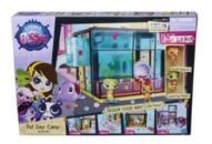 Hasbro Littlest Pet Shop DENNÍ KLUB HRACÍ SET cena od 559 Kč