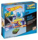 Mattel Hot Wheels SET MĚSTEM NA KOLECH ASST cena od 0 Kč