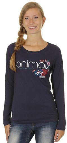 Animal Merridew triko