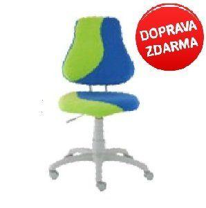 ALBA FUXO S-LINE židle