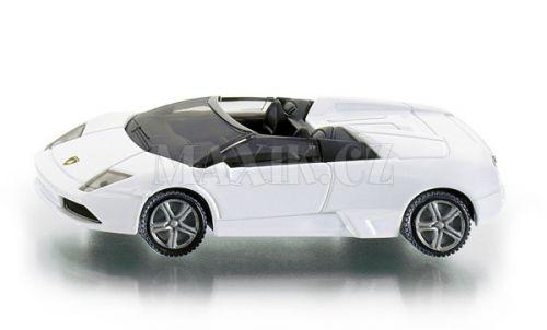 Siku Lamborghini Murdiélago Roadster 1318 cena od 70 Kč