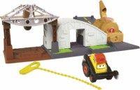 Mattel Planes set s natahovacím lankem cena od 399 Kč