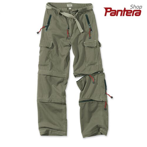Surplus Trekking kalhoty