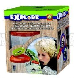 SES Mladý biolog Explore