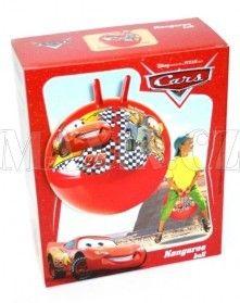 Mondo Skákací míč Cars 50 cm