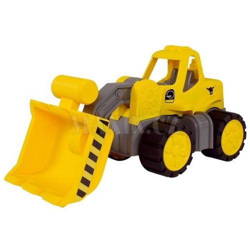 BIG Power Stavební stroj nakladač 47 cm cena od 390 Kč